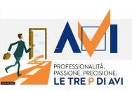 PROFESSIONALITÀ, PASSIONE, PRECISIONE: LE 3 P DI AVI  di Mario BULGHERONI, Presidente AVI (Associazione Professionale Esperti Visuristi Italiani)